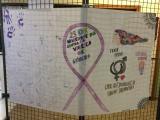 25 de Noviembre: Actos contra la violencia de género